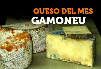 Queso Asturiano Gamoneu